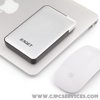 External Hard Drive 500GB-3TB