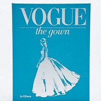Vogue: The Gown Book - Urban Outfitters