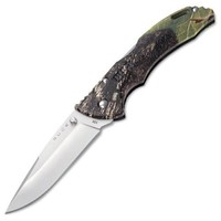 Buck 285 BLW Bantam Camo Folding Hunting Knife (Camo)