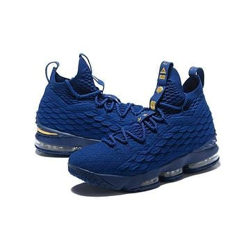 Tagre™ Nike LeBron James 15 XV Philippines Basketball Shoe