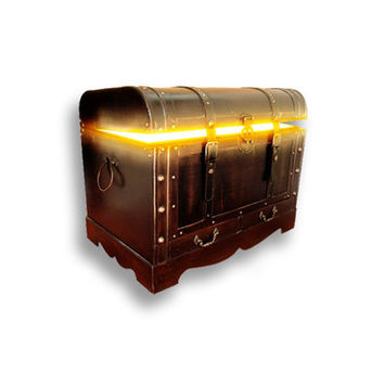 Shine Treasure Chest - Wraps, Papers, and Swag
