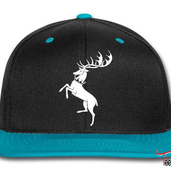 Game of Thrones Baratheon Snapback