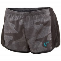 Athletic DNA Women's Black Ops Short