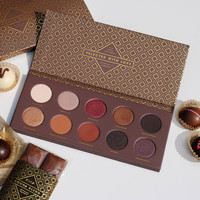 OPAL FERRIE-Eye Shadow Stock Clearance! Eye Makeup Cosmetic  10 Earth Color Matte Shimmer Pigment Eyeshadow Make Up Palette