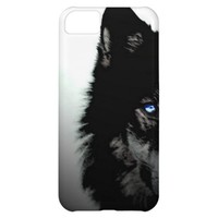 Wolf Iphone case Cover For iPhone 5C