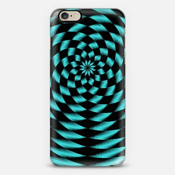 Tessellation 1 iPhone 6 case by Alice Gosling | Casetify