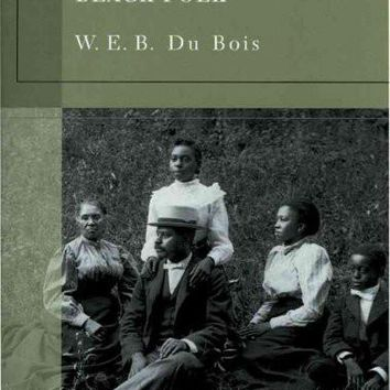 The Souls of Black Folk (Barnes & Noble Classics)