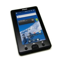 Elsse (TM) 4.3 Inch Android 2.2 Internet Touchscreen Media Player with Built in WIFI and much more | www.deviazon.com