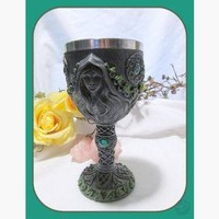 """Maiden, Mother & Crone"" Chalice"