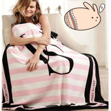 DCCK VS Blankets Single 130x150cm Super Soft  Factory Price