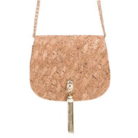 Corky Cross Body