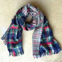 Central Park Scarf - 2 Colors