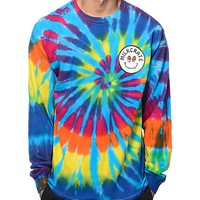 Milkcrate OG Tie Dye Long Sleeve T-Shirt