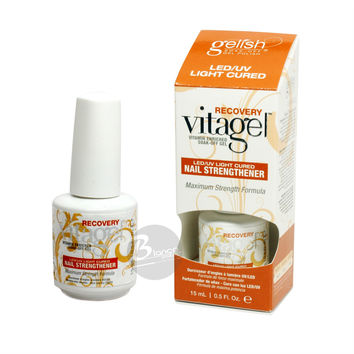 Harmony Gelish VitaGel - Recovery - 0.5oz / 15ml - LED/UV Light Cured 1 Piece