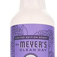 Mrs. Meyer's Clean Day Multi-surface Everyday Cleaner, 16.0 Fluid Ounce