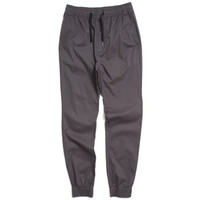 Dropshot Jogger Pants Smoke