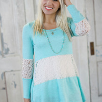 Dash Of Spring Top