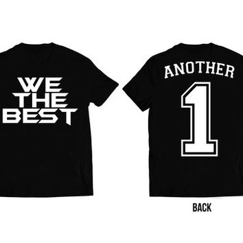 We The Best / Another 1