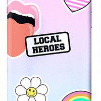 Stickers iPhone 6 Case