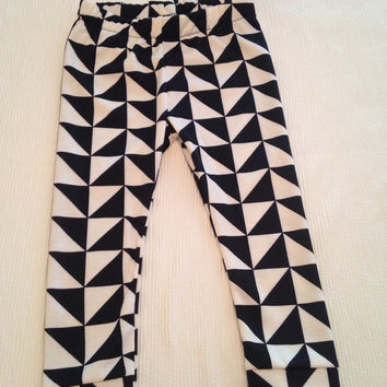 Made to order Baby/toddler leggings