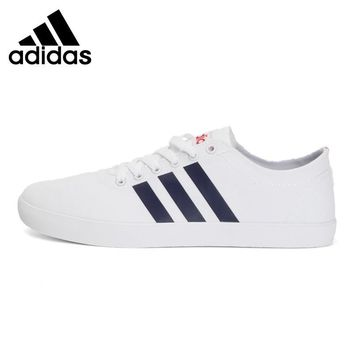 Original New Arrival 2017 Adidas NEO Label EASY VULC Men's Skateboarding Shoes Sneaker
