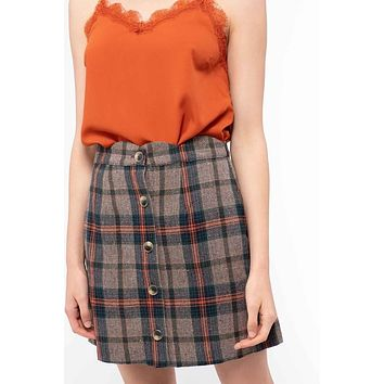 The Dionne Mini Skirt