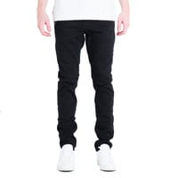 Embellish NYC Rock Denim Jeans In Black