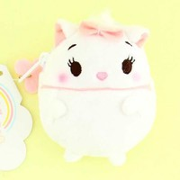 The Aristocats Marie Ufufy Plushie Coin Purse