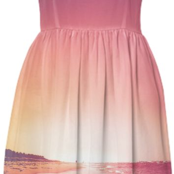 Summer - Summer dress created by HappyMelvin | Print All Over Me