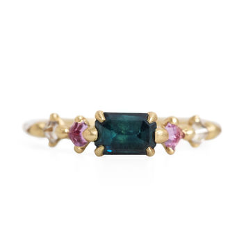 Indian Holiday Ring - New Arrivals - Catbird