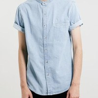 Men's Shirts - Clothing - TOPMAN USA