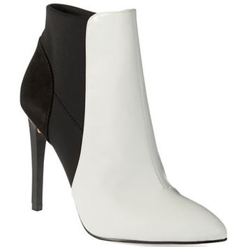 French Connection Morgann Heeled Boots