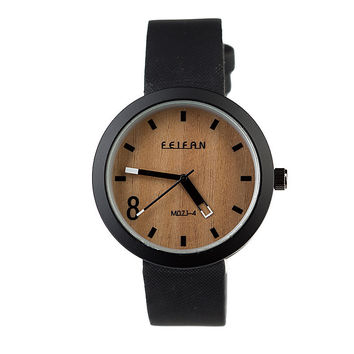Unisex Awesome Designer's Gift Good Price Trendy Stylish Quartz Casual Watch [4933061380]