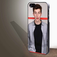 "Shawn Mendes shoot take  for iphone 4/4s/5/5s/5c/6/6+, Samsung S3/S4/S5/S6, iPad 2/3/4/Air/Mini, iPod 4/5, Samsung Note 3/4 Case ""005"""