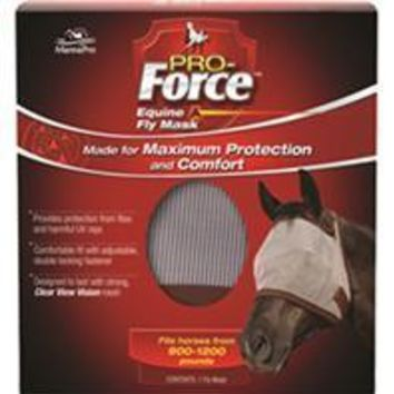 Manna Pro - Fly - Pro-force Equine Fly Mask