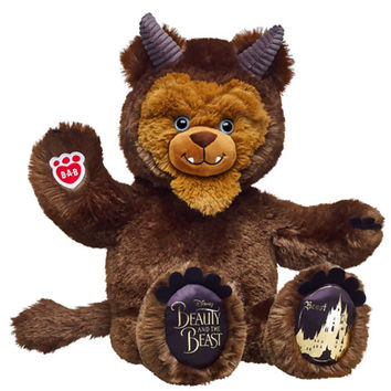 Disneys Beauty and the Beast Beast | Build-A-Bear