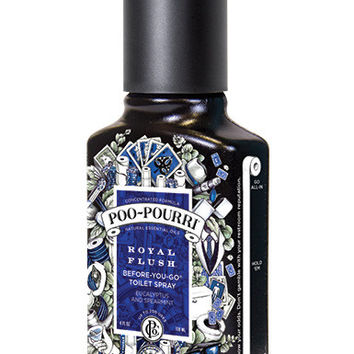 Royal Flush 2 oz. Spray by Poo-Pourri