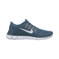 Nike Free 5.0+ Men's Running Shoes - Night Factor