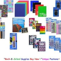 DCCKIN7 Lot-of-Back-To-School-Supplies-Essentials