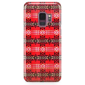 Pendleton Cotton Spa Towels Samsung Galaxy S9 Case | Casefantasy