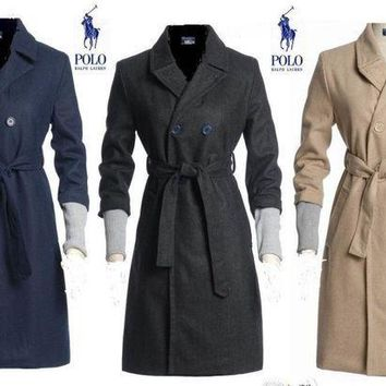 ESB9IW Ralph Lauren POLO coat woman M-2XL