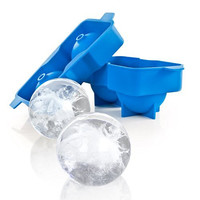 Neptune Silicone Ice Tray by True