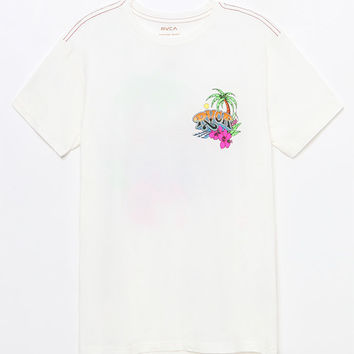 RVCA Royal Palm T-Shirt at PacSun.com