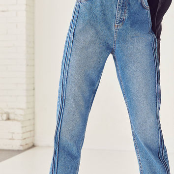 BDG Mom Jean - Pintuck | Urban Outfitters