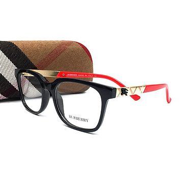 Eudoragift Burberry Eyeglasses Glasses Sunglasses 003