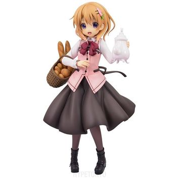 Is the order a rabbit?? Plum 1/7 Scale Figure : Cocoa (Cafe Style) [PRE-ORDER] - HYPETOKYO