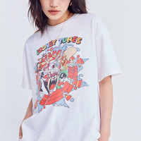 Junk Food Looney Tunes That's All Folks Tee | Urban Outfitters