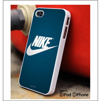 Nike Logo Lettering iPhone 4s iPhone 5 iPhone 5s iPhone 6 case, Galaxy S3 Galaxy S4 Galaxy S5 Note 3 Note 4 case, iPod 4 5 Case