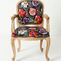 Grafton Chair, Flora Dora by Anthropologie Multi One Size Furniture