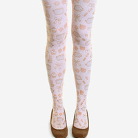 Pusheen the Cat tights